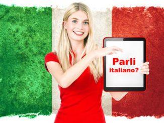Parli Italiaono!